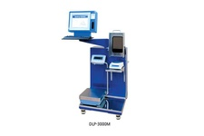 Computerized Dyestuff Weighing Management System