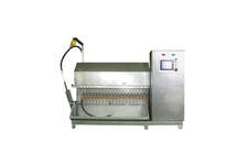 Auxiliary Weighing Transfer System