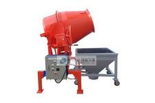 Concrete Mixer (Mortar too)