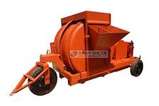 Concrete Mixer (Remicon Type)