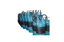 Civil Engineering Work Pump