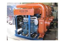 Diesel Water Lifting Machine
