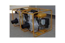 Gasoline Water Lifiting Machine