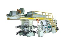 Normal Stack Type Flexographic Printing Press