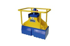 Automatic On-Off Lifting Magnet (AU)