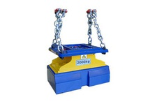 Automatic On-Off Lifting Magnet (AUT)