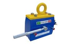 Manual Type Lifting Magnet