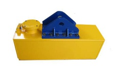 Pipe & Round Bar Lifting Magnet