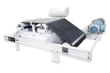 Electro Magnetic Suspended Separators (Automatic Type)