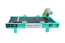 Permanent Magnetic Suspended Separators (Automatic Type)