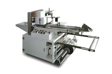 Horizontal Vegetables Automatic Packaging Machine