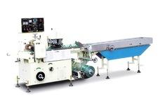 수평형 삼면 자동포장기계 (보급형, 복수물)