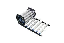 Aluminium Roller Carpet