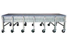 Aluminium Harmonica Conveyor