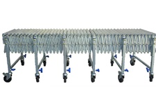 Steel Harmonica Conveyor