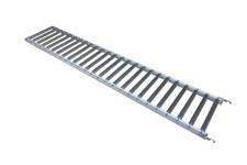 Aluminium Roller Conveyor 2.5M