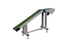 Aluminium Mini Belt Conveyor