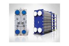 Plate heat exchangers
