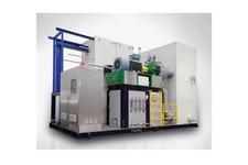 MVR (Mechanical Vapor Recompression Distiller)