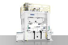 Large Hydraulic Press