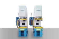 Mini High-speed Hydraulic Press