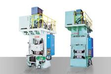 Hydraulic Molding Press & Hot Press