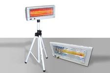 Near Infrared Heater