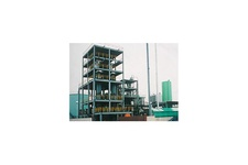 Used Oil Refining Plant