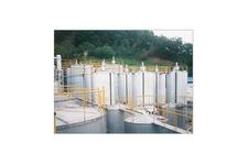 Used Oil Solvet Refining Plant