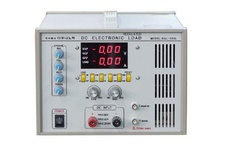 Regulated DC Electronic Load