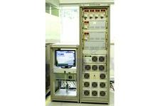 Connector 신뢰성 시험용 전자부하 System