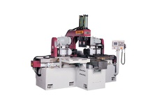 Double Head Milling Machine - Top Face Milling