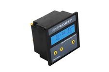 Semi-hermetic reciprocating compressors type Digital Pressure