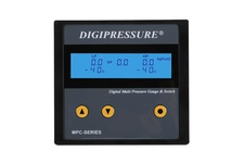Low-pressure switch 2 points Digital Pressure