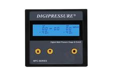 2-stage Semi-hermetic reciprocating compressors type Digital Pressure