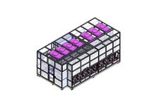 Cell/Module Sorter