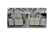 Automation Equipment for Production of Automotive Components