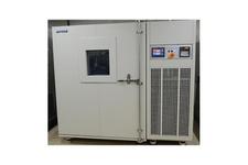 Medium/Large Temperature & Humidity Chamber