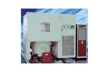 Vibrating Temperature & Humidity Chamber