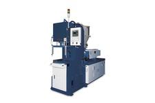 Horizontal Side Injection Molding Machine