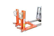 Forklift Type Auto Clamp