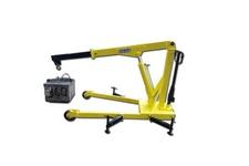 Customized Small Crane