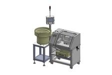Inner Diameter Hole Reamer Machine