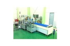 Automobile Parts Automatic Inspection Line