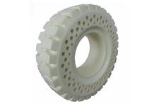 하이브리드 우레탄 타이어
