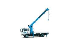 Medium Stick Crane