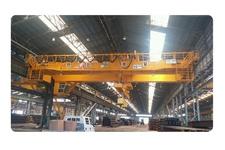 Lift Magnet Crane (Crab Type/Semi Gantry Type/Hoist Type)