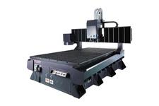 Gantry type CNC Router