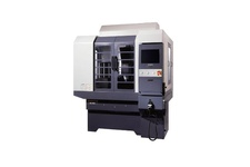 Industrial Parts Processing Machines