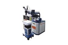 Multi Functional Mold Modification Laser Welding Machine